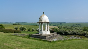 The Chattri, near Brighton